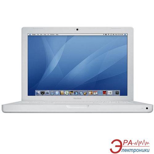 Ноутбук Apple MacBook (MB881RSA) White 13,3