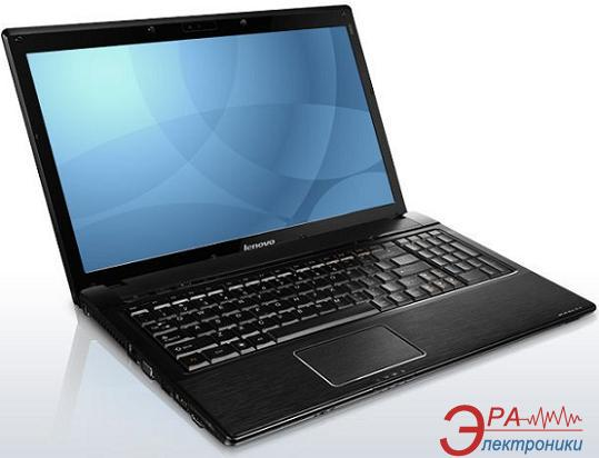 Ноутбук Lenovo IdeaPad G560-380A-2 (59-057494) Black 15,6
