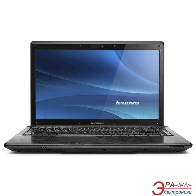 Ноутбук Lenovo IdeаPаd G560-P62A-2 (59-057507) Black 15,6