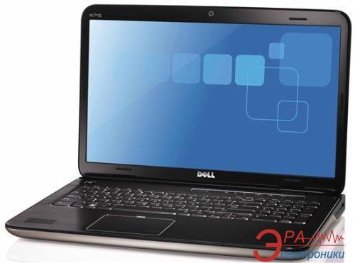 Ноутбук Dell XPS L702x (271876690) Aluminum 17,3