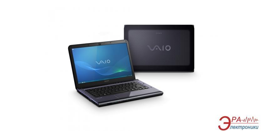 Ноутбук Sony VAIO CA1S1R/ B Anthracite (VPCCA1S1R/B.RU3) 14