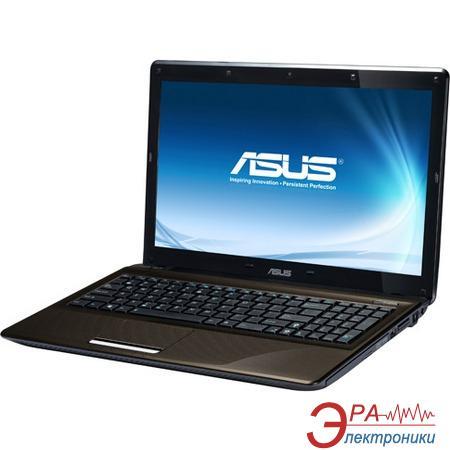 Ноутбук Asus K52Jt (K52Jt-380M-S3DNWN) (90N1WA464W17246013AU) Brown 15,6