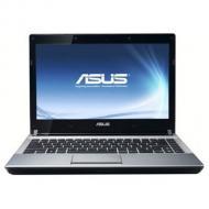 Ноутбук Asus U33Jc (U30Jc-380M-S4CNAN) (90NXZA514W4A316053AY) Silver 13,3