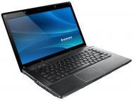 Ноутбук Lenovo IdeaPad G460E-2 (59-069711) Black 14