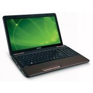 Ноутбук Toshiba Satellite L655-1H2 (PSK1JE-0G5015RU) Brown 15,6