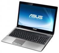 Ноутбук Asus K53SJ (K53SJ-2310M-S4DDAN) (90N4BLD34W182B6013AY) Black 15,6