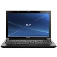 Ноутбук Lenovo IdeaPad B560-380A-2 (59-057427) Black 15,6