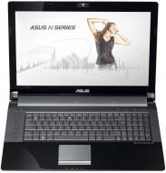 Ноутбук Asus N73SV (N73SV-2410M-S4DVAP) Aluminum 17,3