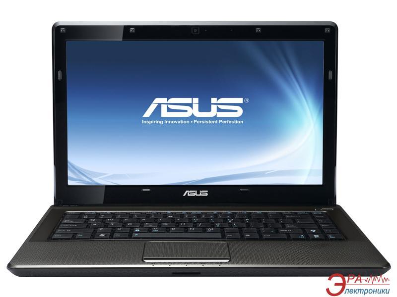 Ноутбук Asus K42F (K42F-P6200-S3CDWN) Black 14