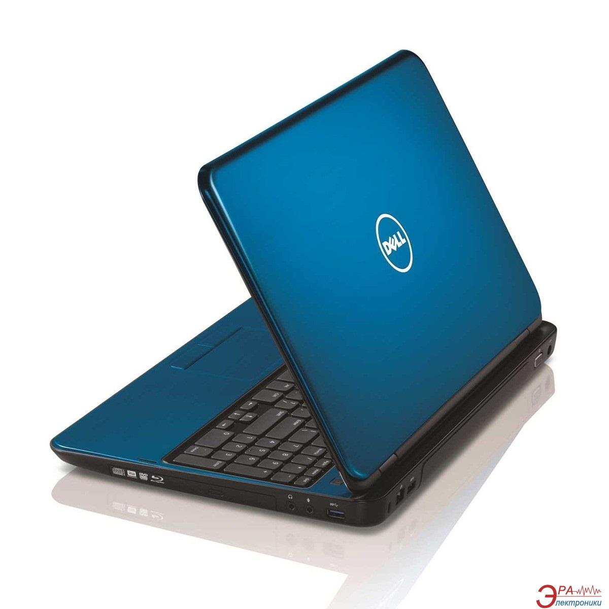 Ноутбук Dell Inspiron N5110 (210-35787Blu) Blue 15,6