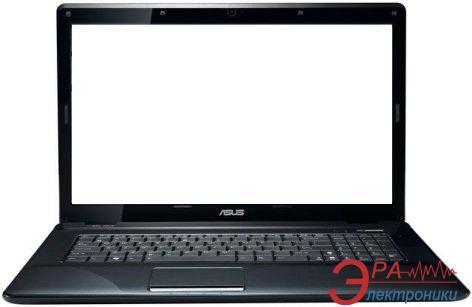 Ноутбук Asus A72JT (A72JT-P6200-S3CDAN) Black 17,3