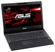 Ноутбук Asus G73SW (G73SW-2630QM-B4GVAP) Black 17,3