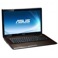 Ноутбук Asus K72F-TY278D (P6200-S4CDAN) (90NY7A614W3D356023AU) Brown 17,3