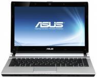 Ноутбук Asus U36JC-RX299V (480M-N4DVWP) (90N18A124W1D55VDB3AY) Silver 13,3