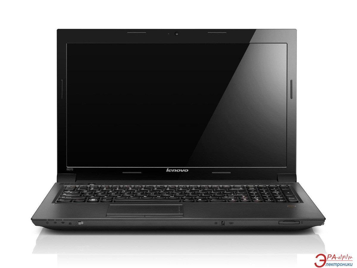 Ноутбук Lenovo IdeaPad B570-323A-1 (59-069179) Black 15,6