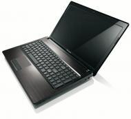 Ноутбук Lenovo IdeаPаd G570-524AH-2 (59-069047) Brown 15,6