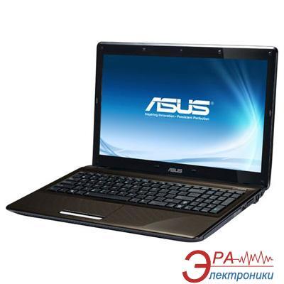 Ноутбук Asus K52Jc-EX397D (K52JC-380M-S4DDAN) Brown 15,6