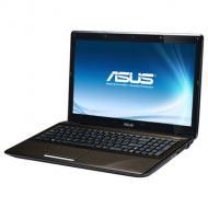 ������� Asus K52Jc-EX397D (K52JC-380M-S4DDAN) Brown 15,6