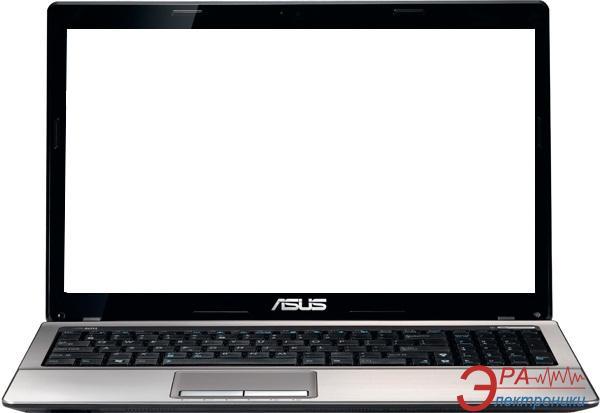 Ноутбук Asus A53SJ (A53SJ-2310M-S4DDAN) Black 15,6