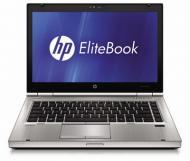 Ноутбук HP EliteBook 8460p (LG743EA) Silver 14