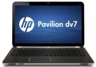 Ноутбук HP Pavilion dv7-6052er (LR167EA) Brown 17,3