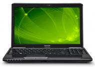 Ноутбук Toshiba Satellite L655-1EH (PSK1EE-07D02CRU) Black 15,6