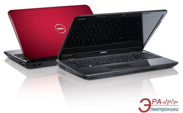 Ноутбук Dell Inspiron N5010 (DI5010P62003320R) Silver 15,6