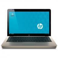 Ноутбук HP G62-b12ER (XF439EA) Silver 15,6