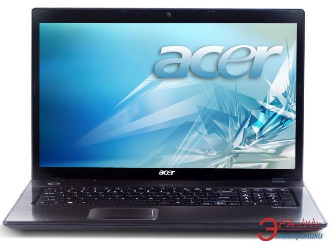 Ноутбук Acer Aspire 7741G-374G64Mnkk (LX.RCB0C.005) Black 17,3