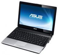Ноутбук Asus U31F (U31F-380M-N3DNAN) Silver 13,3