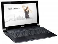 Ноутбук Asus N53SV (N53Sv-2630QM-B4EVAN) Silver 15,6