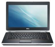 Ноутбук Dell Latitude E6420 (L026420105E) Black 14
