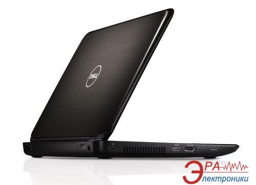 Ноутбук Dell Inspiron N5110 (271883866) Black 15,6