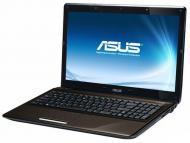 Ноутбук Asus K52JU (K52JU-380M-S4CDAN) Brown 15,6