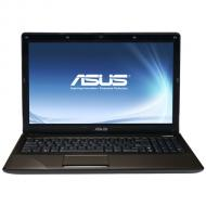 ������� Asus K52F (K52F-P6100-S3CDWN) Brown 15,6