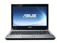 Ноутбук Asus U30SD-RX049R (U30SD-2410M-S4ERAP) Silver 13,3