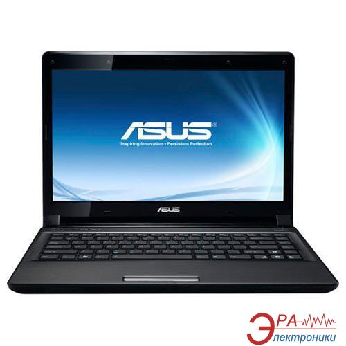 Ноутбук Asus X52N (X52N-P320-S2CDWN) Black 15,6