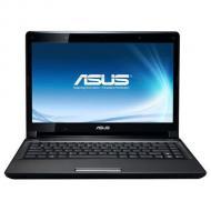 ������� Asus X52N (X52N-P320-S2CDWN) Black 15,6