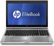 Ноутбук HP EliteBook 8560p (LG735EA) Silver 15,6