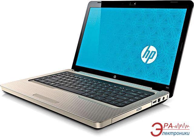 Ноутбук HP G62-b53SR (XF447EA) Champagne 15,6