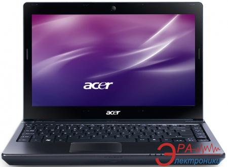 Ноутбук Acer Aspire 3750G-2416G64Mnkk (LX.RPB02.002) Black 13,3