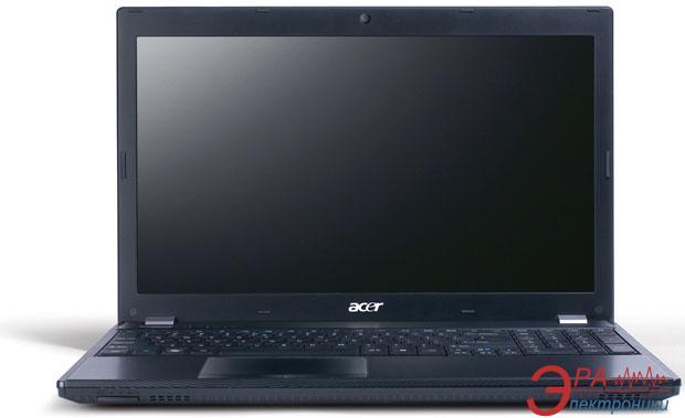 Ноутбук Acer Travelmate 5760G-2314G50Mnbk (LX.V4Y02.003) Black 15,6