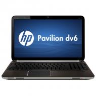 Ноутбук HP Pavilion dv6-6077er (LM602EA) Dark Umber 15,6