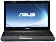Ноутбук Asus U31SDb (U31SDb-2310M-N4DNAP) Black 13,3