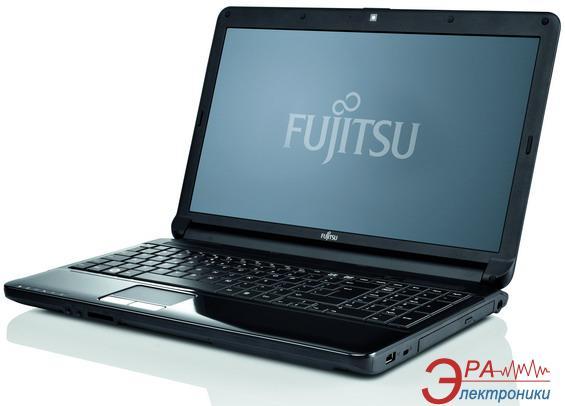 Ноутбук Fujitsu Lifebook AH530 (AH530MRYG5RU) Crimson Red 15,6