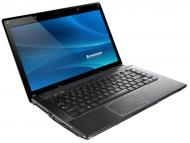 Ноутбук Lenovo IdeaPad G460-380A-1 (59-057481) Black 14