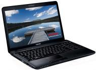 Ноутбук Toshiba Satellite L650D-16U (PSK1NE-03F013RU) Black 15,6
