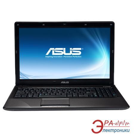 Ноутбук Asus K42JZ (K42JZ-380M-S4DDAN) Brown 14