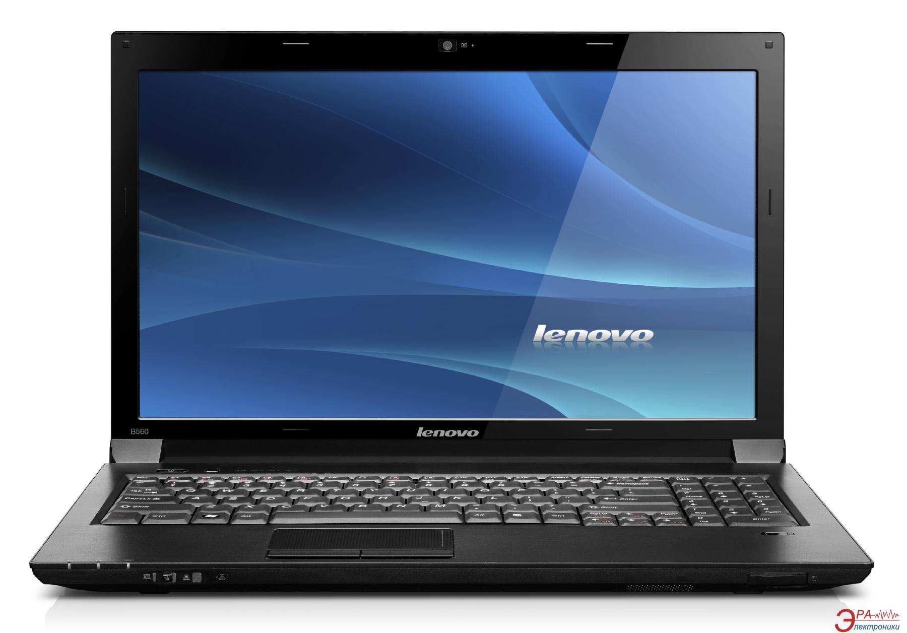 Ноутбук Lenovo IdeaPad B560-P62G-1 (59-300915) Black 15,6