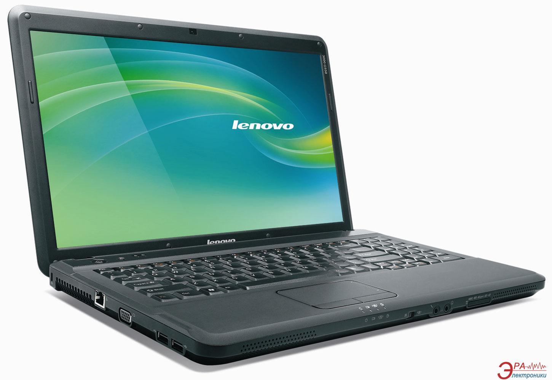 Ноутбук Lenovo IdeaPad G550-4A-3 (59-036023) Black 15,6